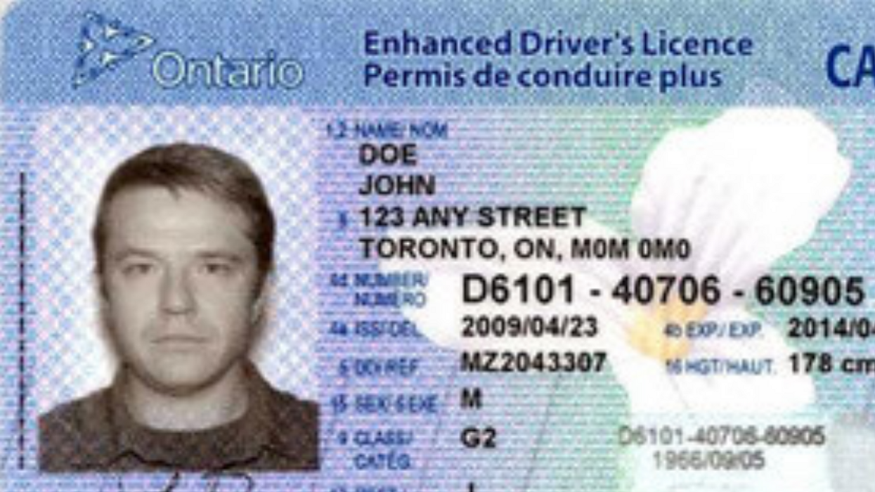 Ontario's Digital IDs Are Set To Drop Later This Year & All You'll Need Is Your Phone