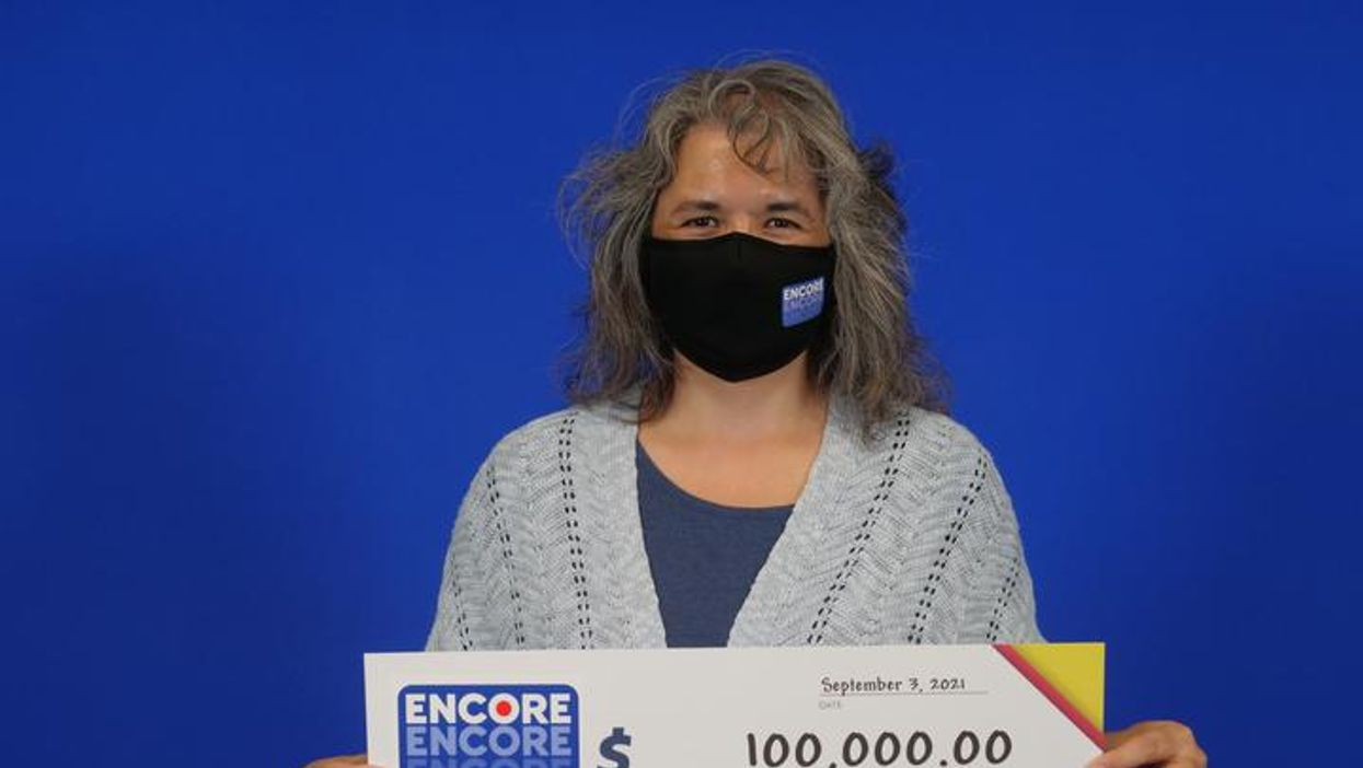 Ontario Lottery Winner Wins Big & Reveals She Often Plays Numbers From Fortune Cookies