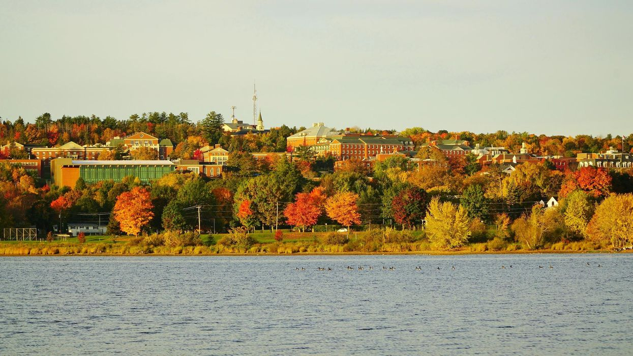 The University Of New Brunswick Revealed Its Sudden Evacuation Was Due To A Bomb Threat