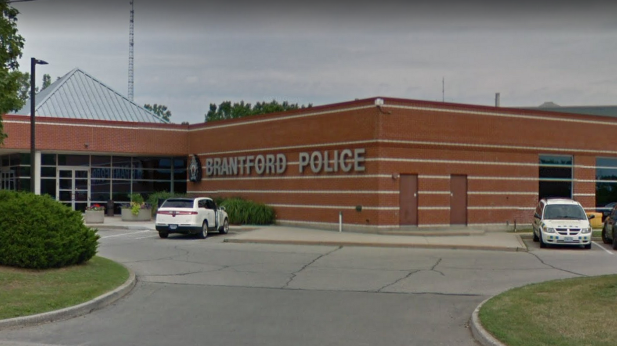 Fight Club In Brantford Leads To Two Teenagers Getting Charged