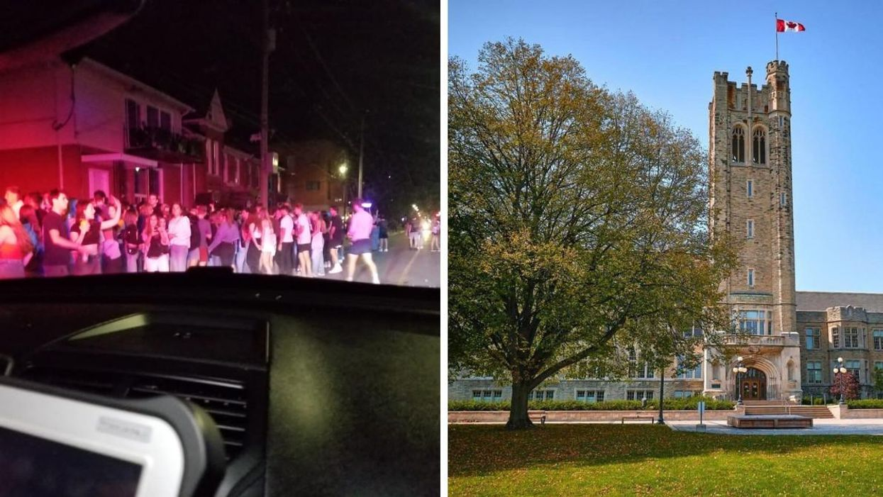 Frosh Week Is Getting Out Of Control At These Universities & The School Year Is At Risk