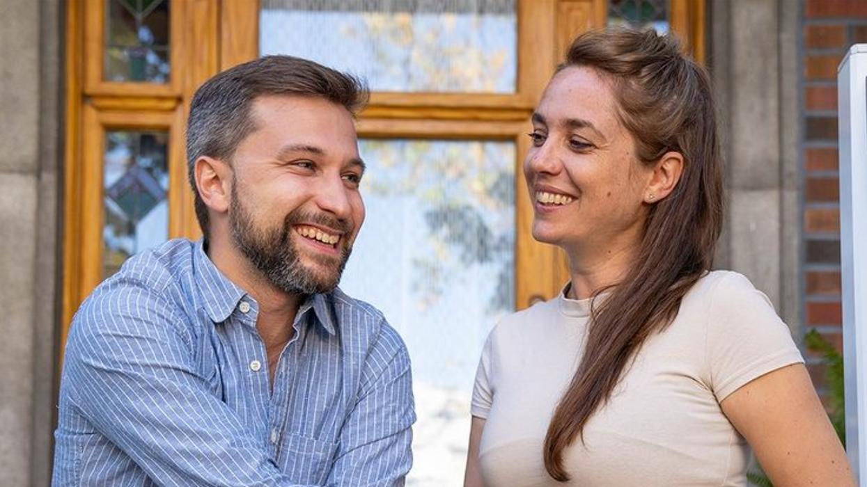 Gabriel Nadeau-Dubois annonce qu'il va bientôt être papa