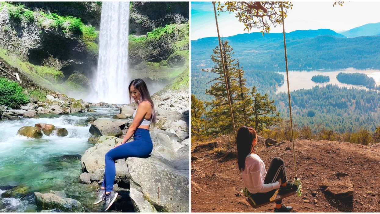 Hikes In BC: You've Probably Never Heard Of These 22 Breathtaking Spots
