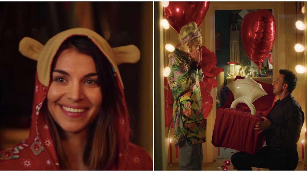 Home for Christmas saison 2 sur Netflix