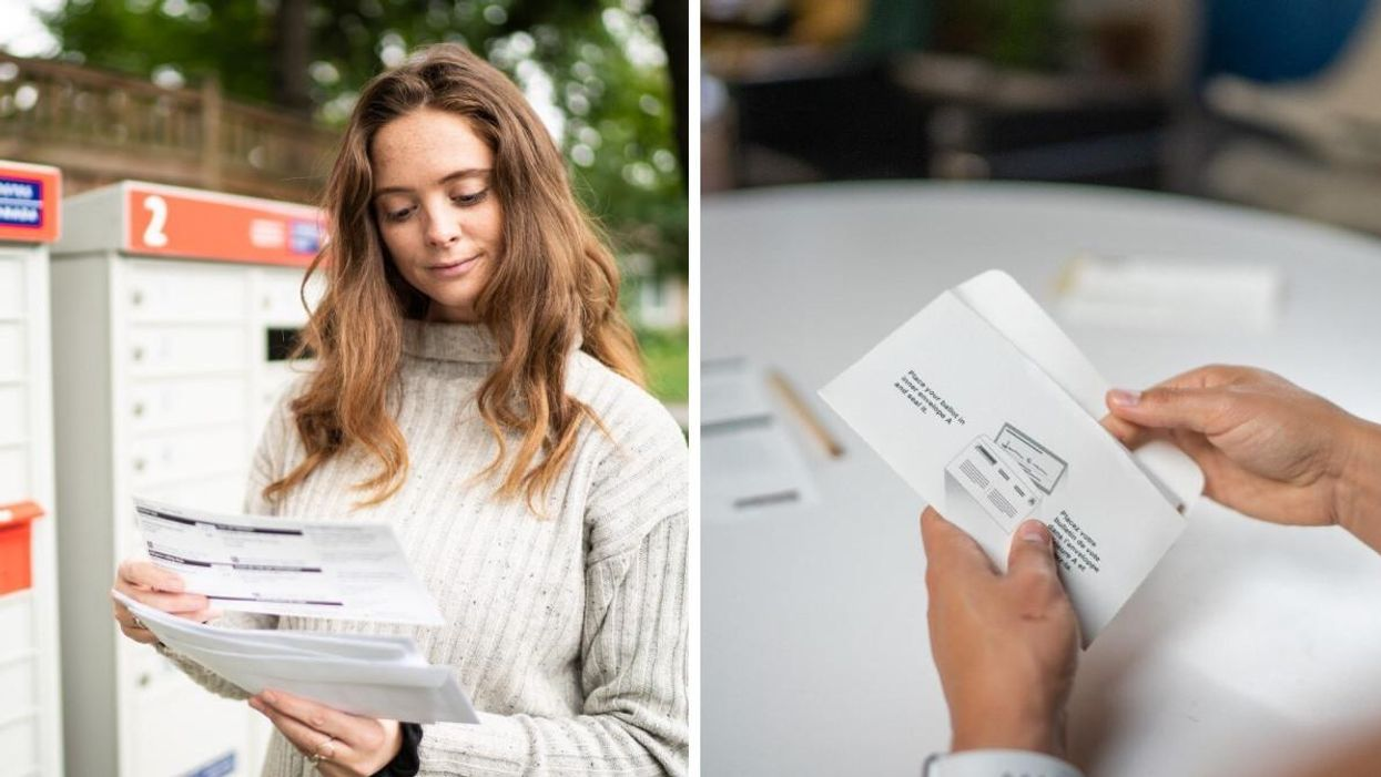 How To Vote By Mail In Canada For The 2021 Federal Election