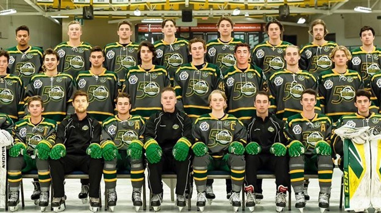 Humboldt Broncos Bus Crash: Man Who Made Fake Fundraiser Is Finally Going To Jail