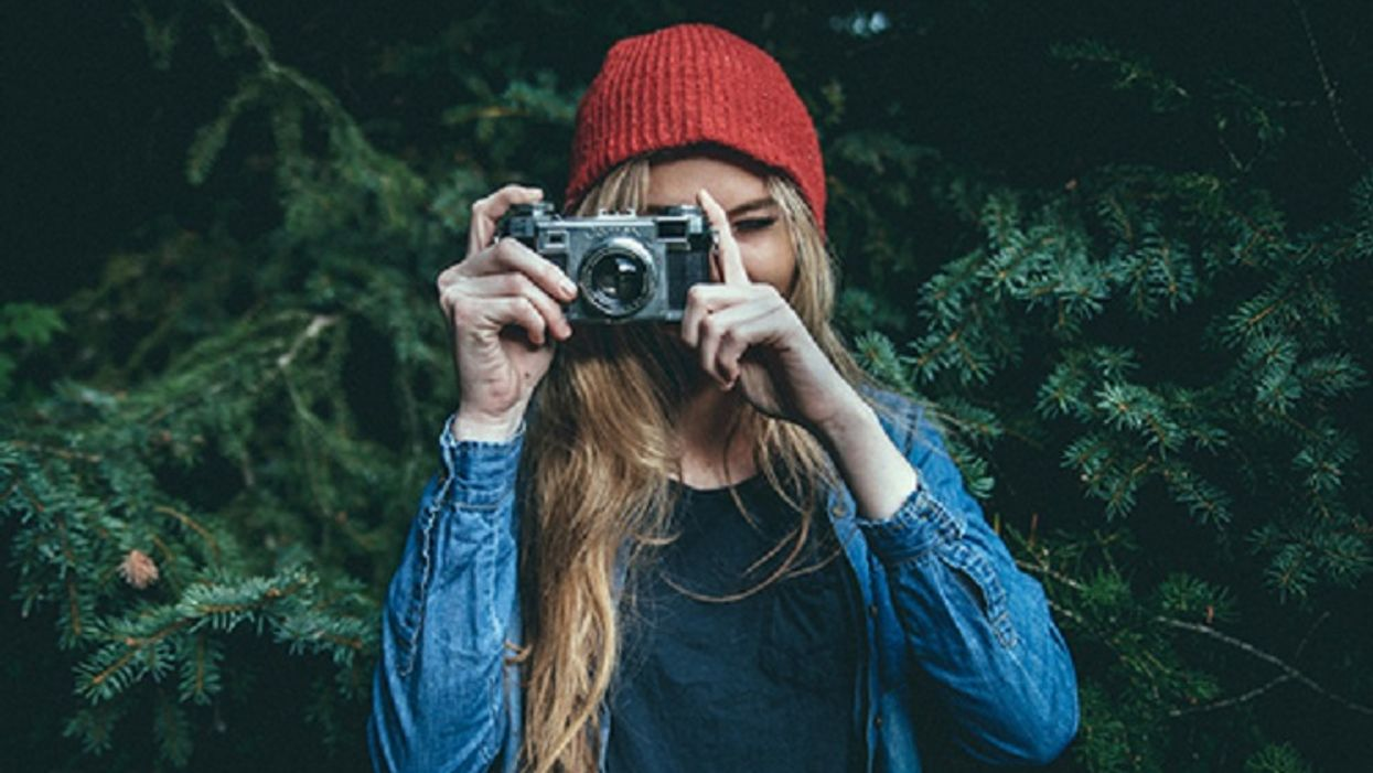 50 Super Talented Edmonton Photographers That'll Make You Look Flawless In Photos