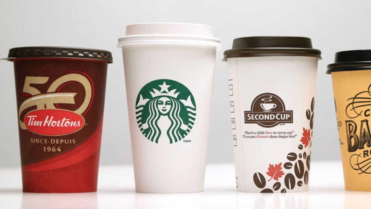 Ce que dévoile sur toi l'endroit où tu prends ton café