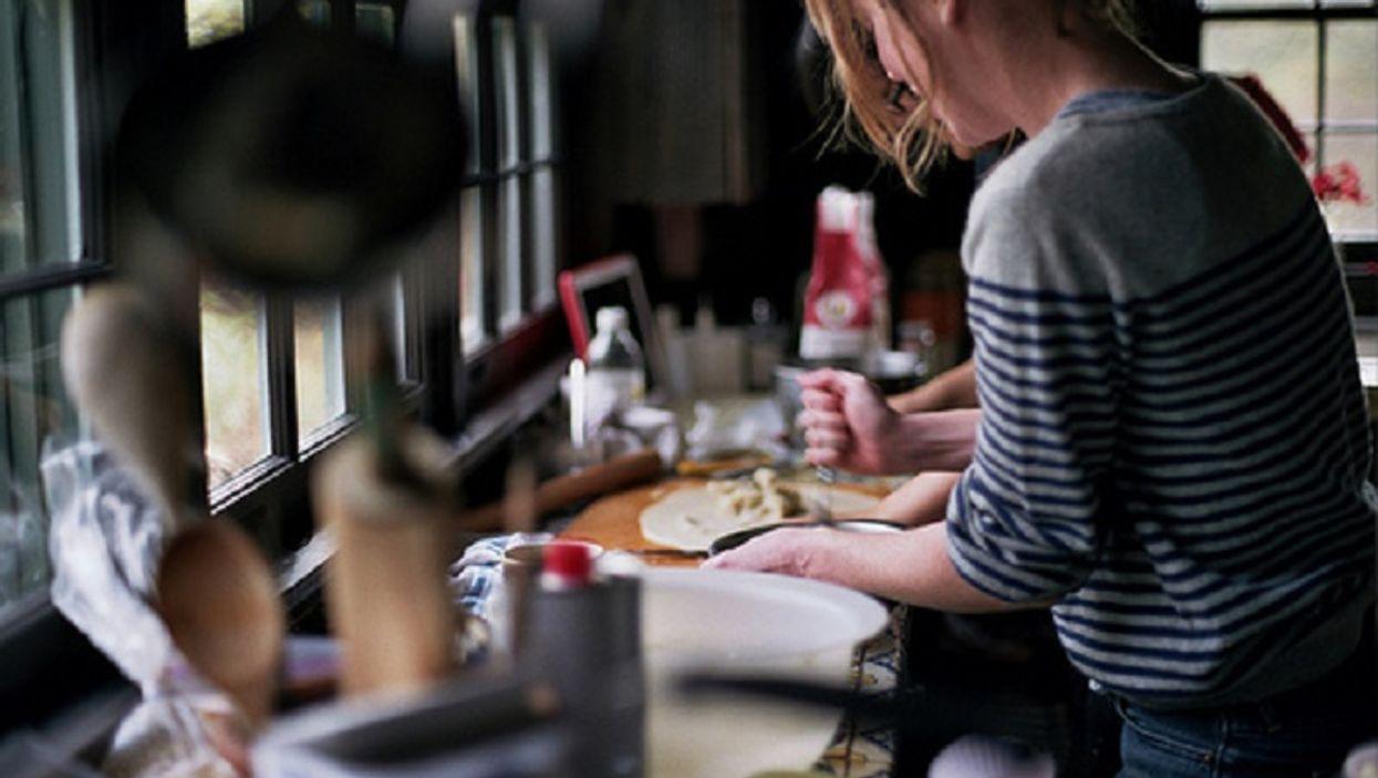 6 recettes faciles pour étudiants pressés