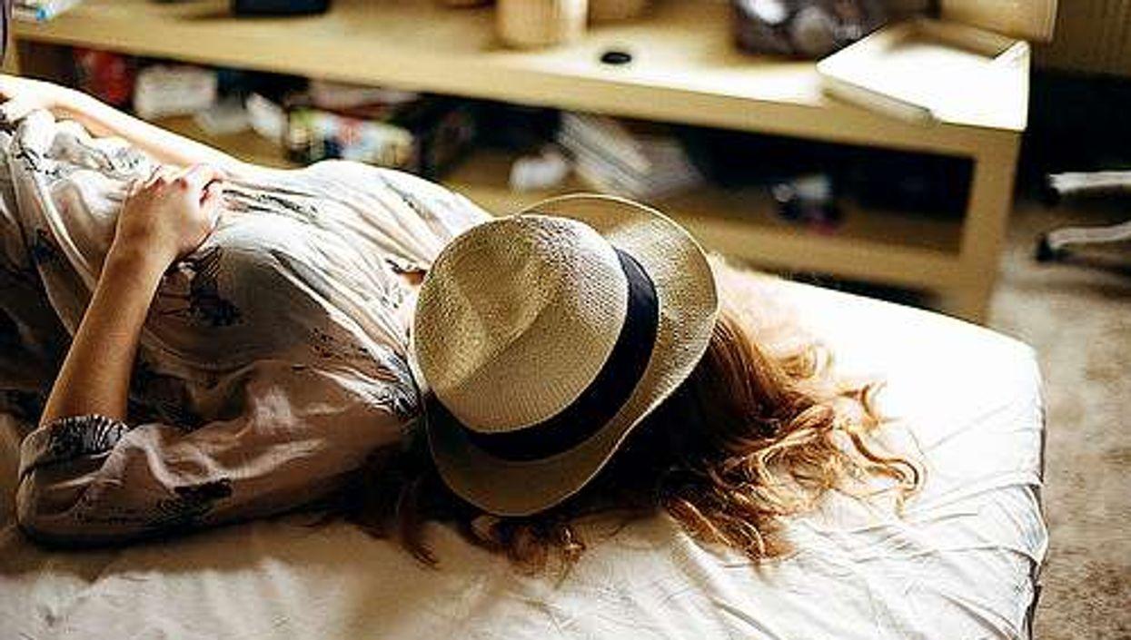 10 problèmes quotidiens que comprendront les insomniaques