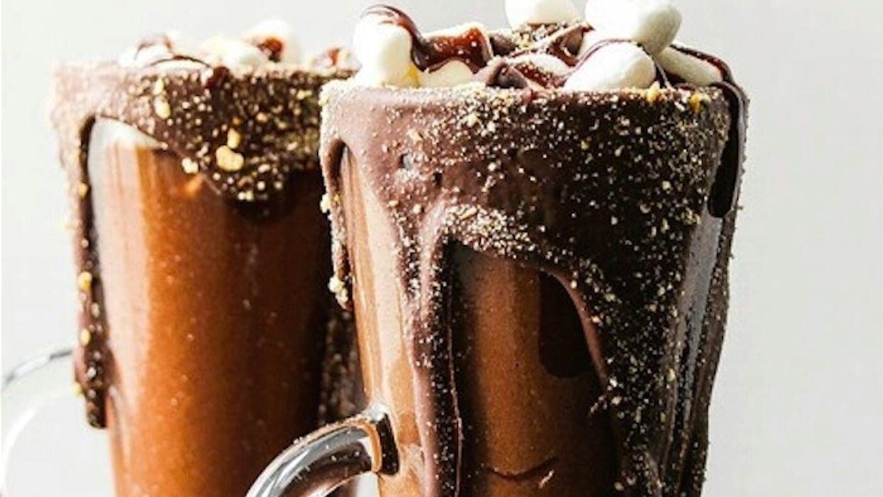 Les 10 incontournables de Montréal pour un bon chocolat chaud