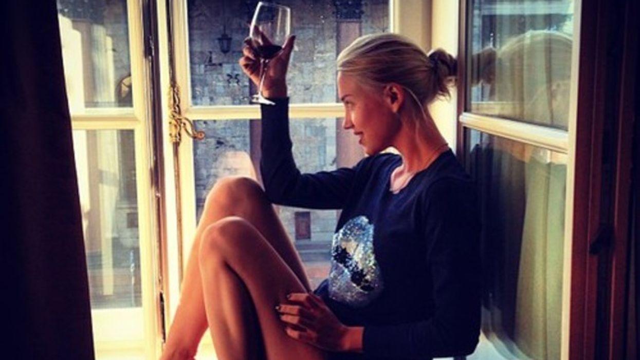 23 signes que tu bois beaucoup trop de vin