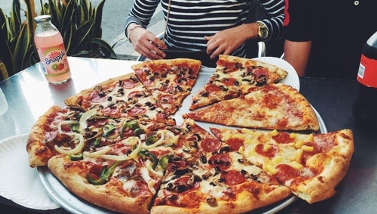 La Semaine de la Pizza débute demain à Montréal!