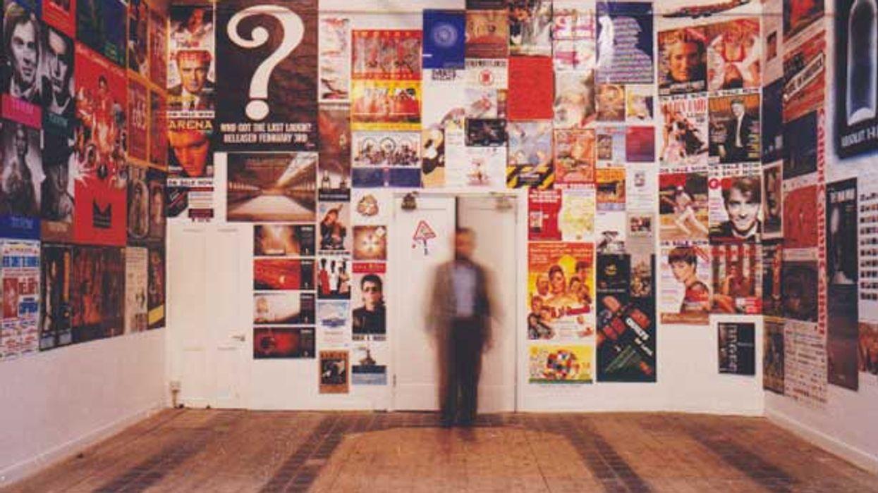 Une 2e vente d'affiches de cinéma authentiques aura lieu prochainement!