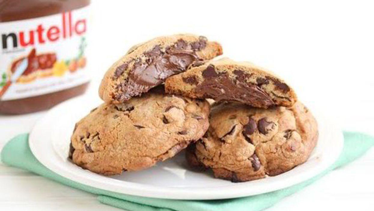 Rends ton automne mémorable avec les biscuits les plus cochons du monde