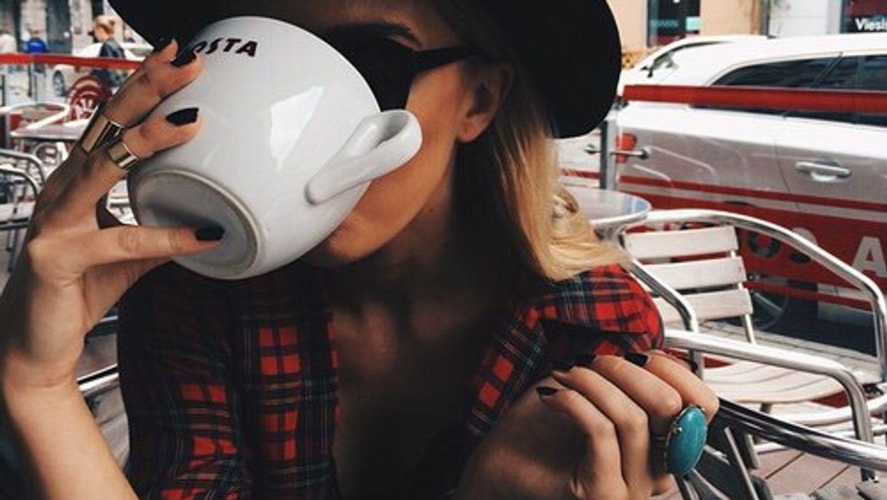 Ces 5 boissons d'automne te feront complètement oublier le fameux PSL