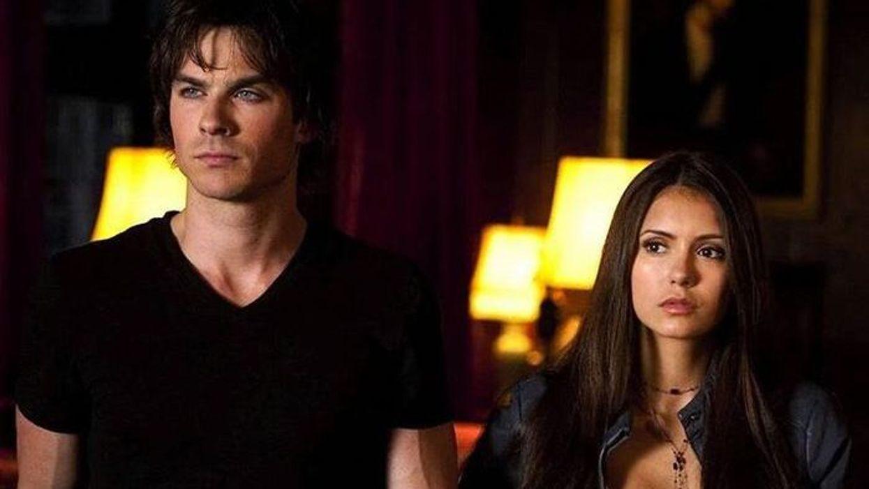 20 scènes que tous ceux qui ont écouté The Vampire Diaries connaissent bien