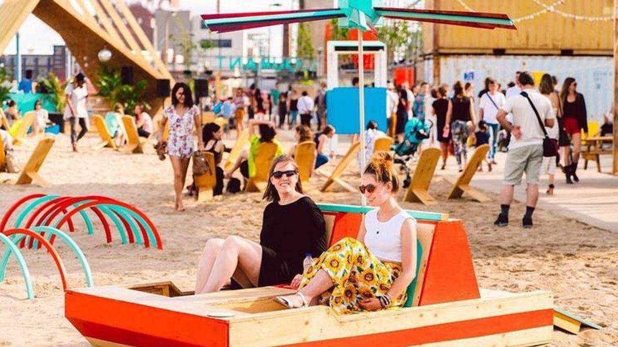 18 activités fun et abordables à faire à Montréal pour profiter de la fin de l'été
