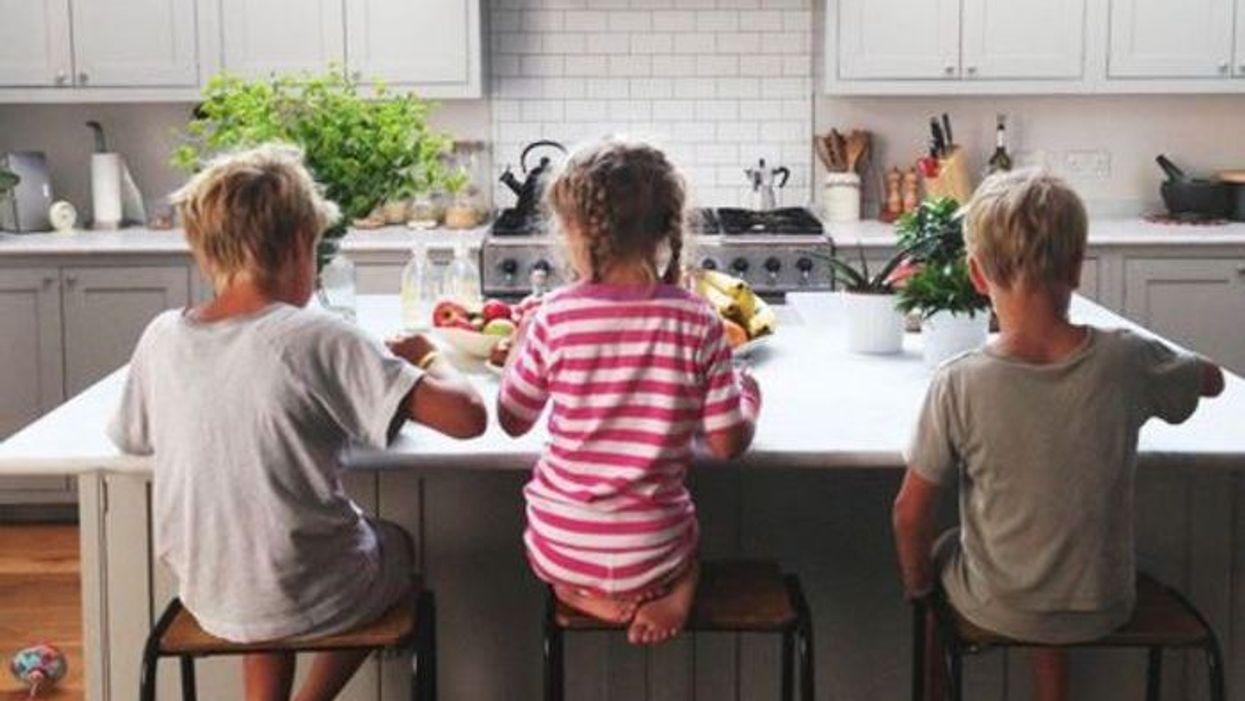 12 situations que t'as vécues si t'es le plus vieux de ta famille