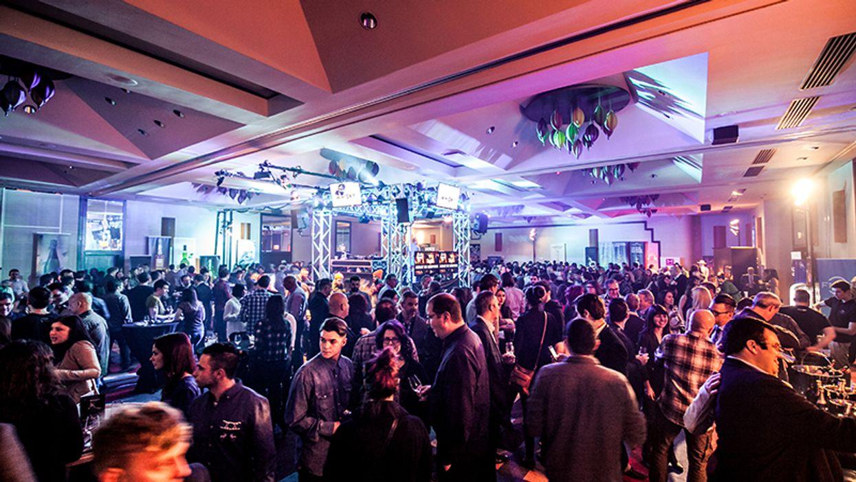 """Montréal accueillera le plus gros festival de """"Bulles & whisky"""" du Québec ce mois-ci"""