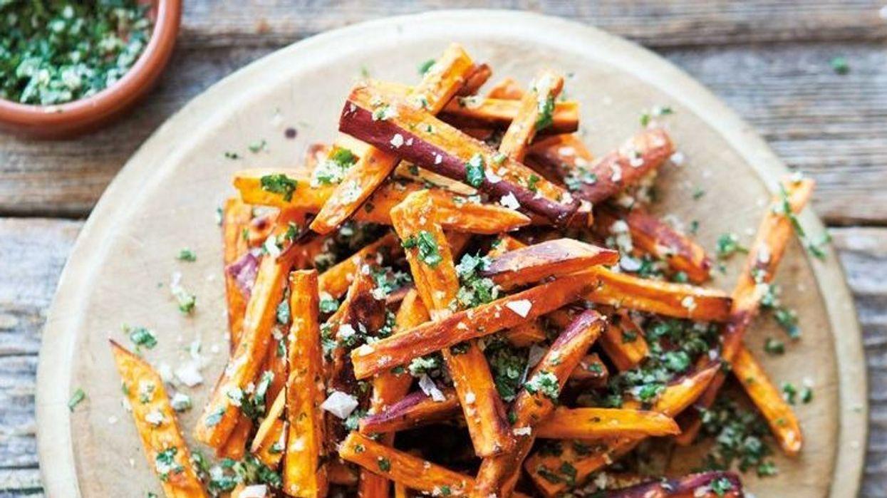 6 recettes faciles et santé de frites à faire et refaire sans culpabiliser