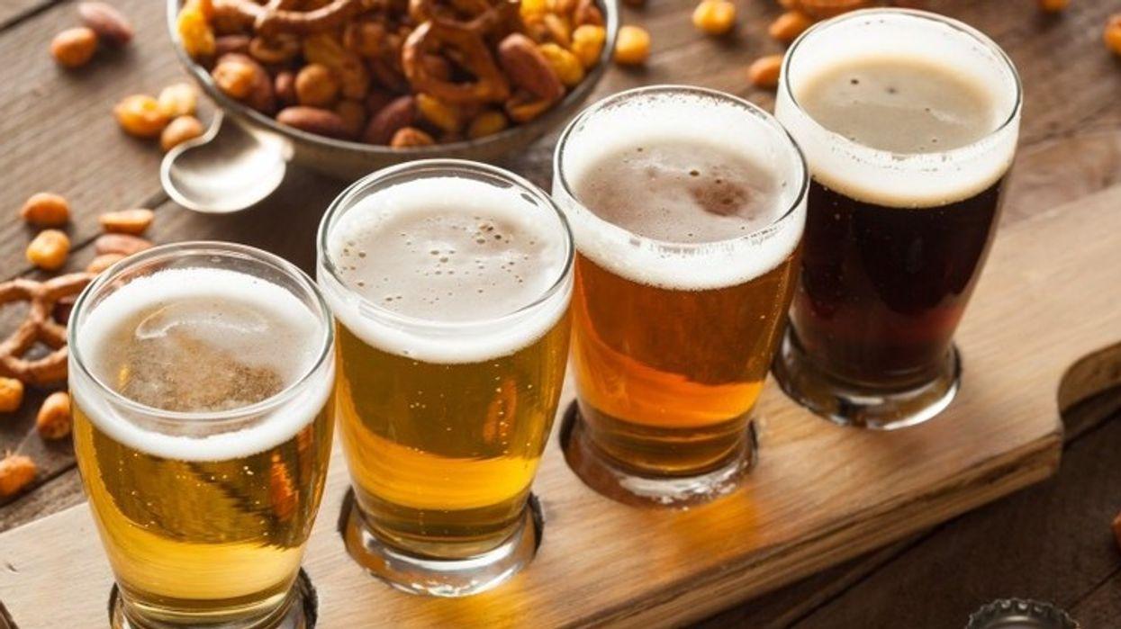 Un festival de la bière à 1$ débarque à Montréal très bientôt!