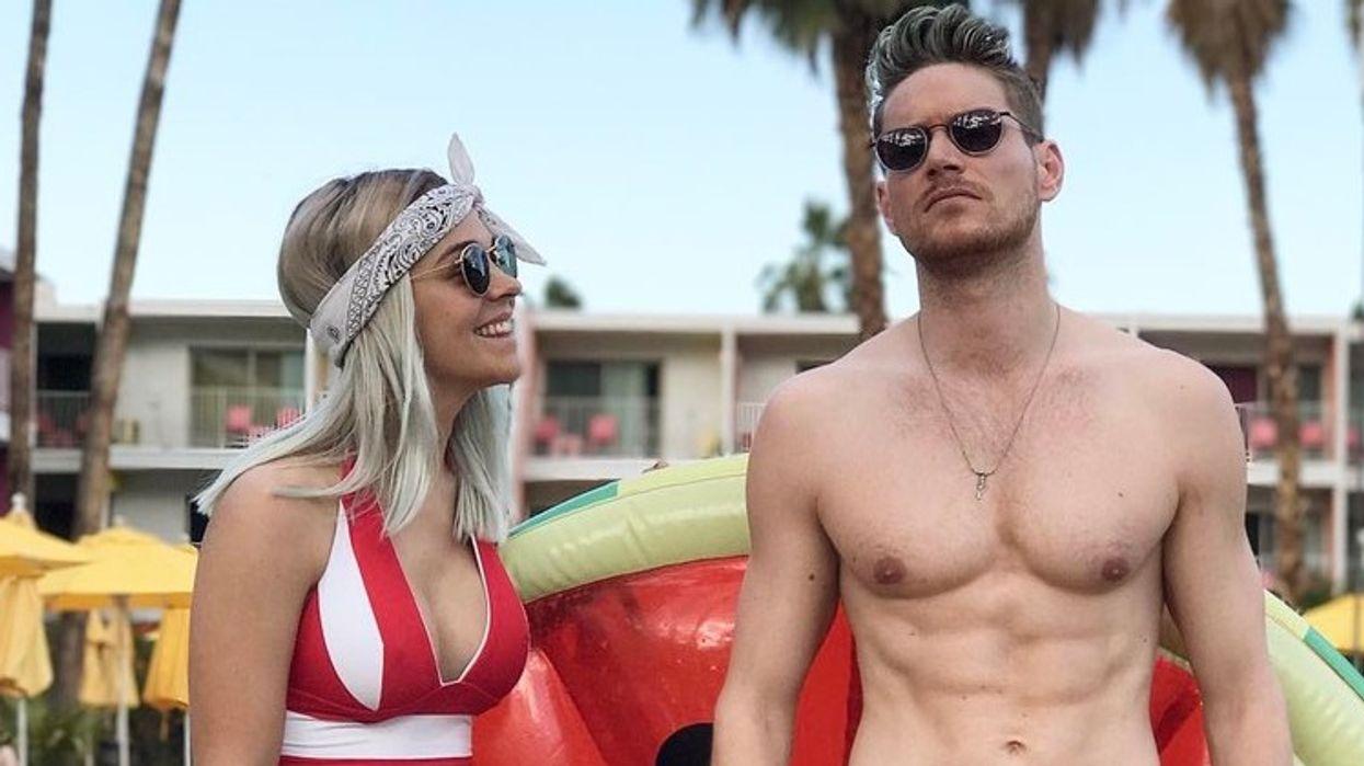 Les photos de ces deux Québécois à Coachella te feront mourir de jalousie