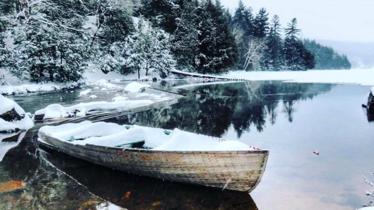 8 Picturesque Lakes Everybody Needs To Visit In Gatineau Park