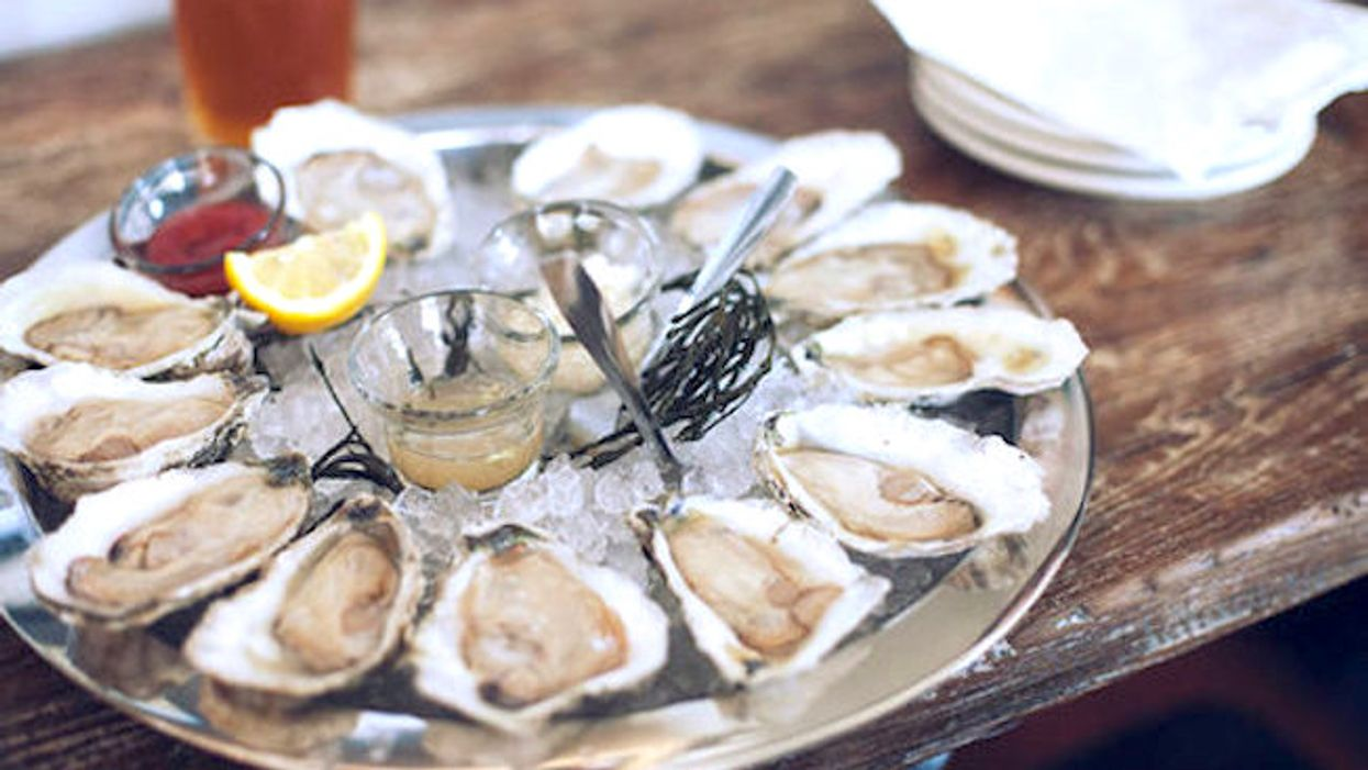 10 Best Places To Get Oysters In Ottawa
