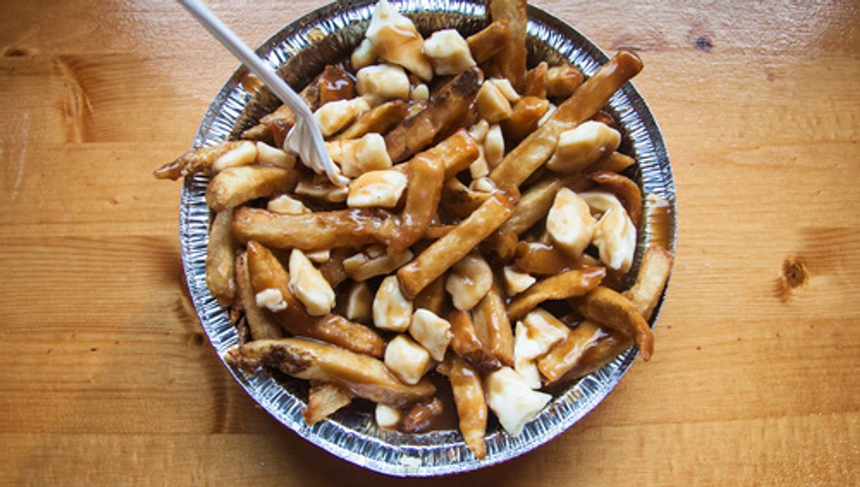 9 endroits où manger une bonne poutine classique à Québec