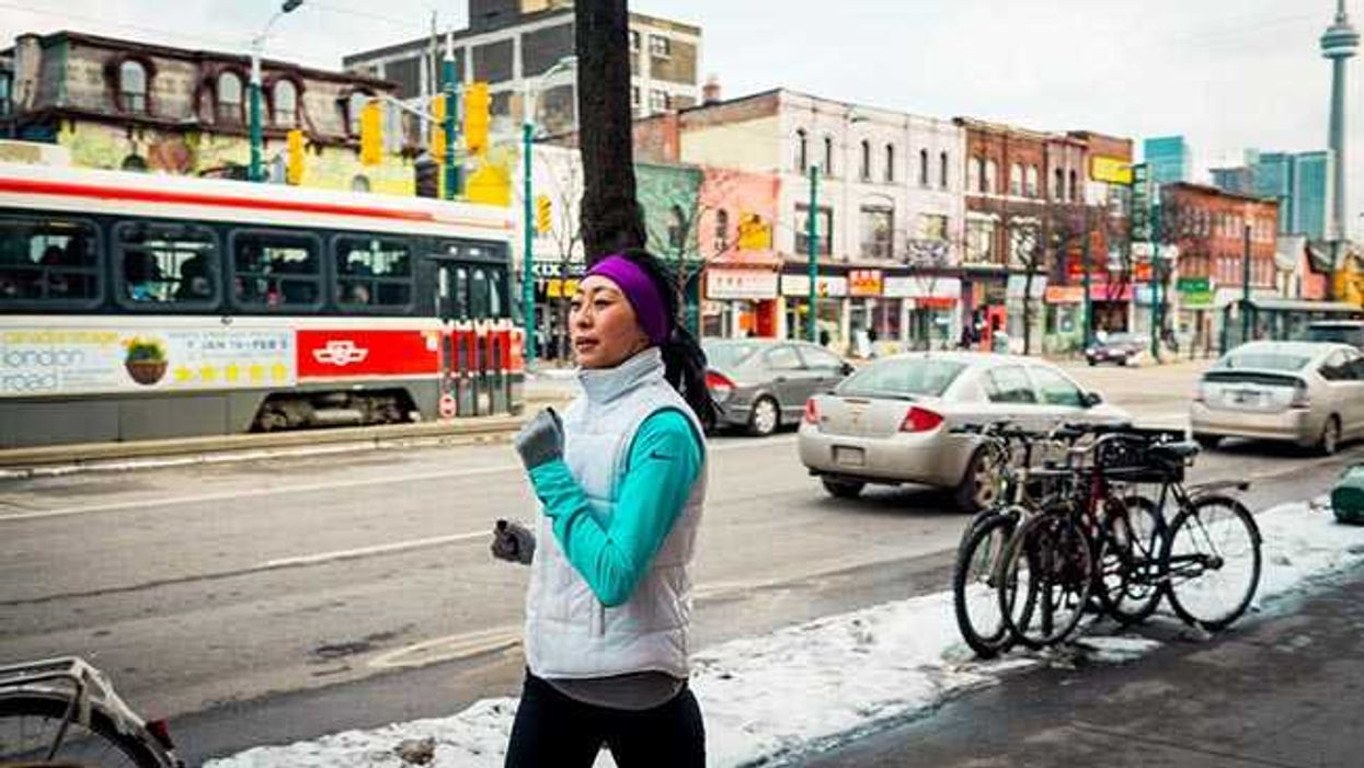 10 Things A Torontonian Can Do To Avoid Getting Sick When It Gets Cold