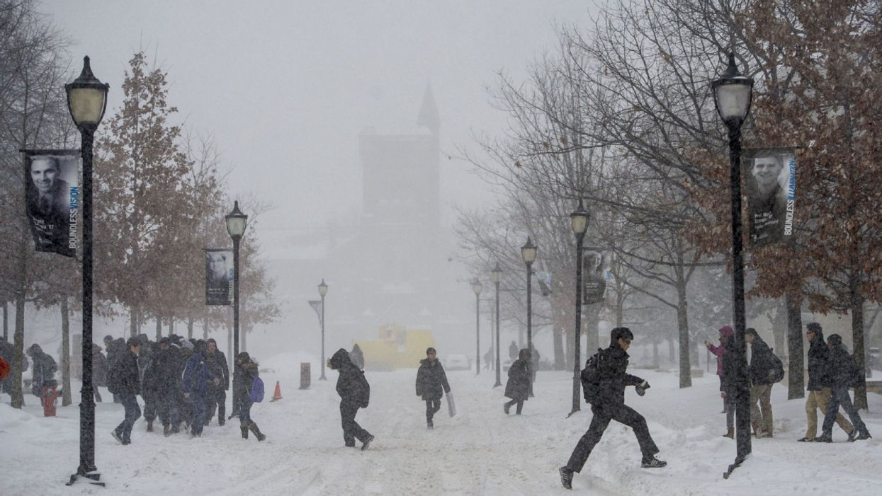 A Heated Letter To Toronto Schools That Want You To Die In The Snow