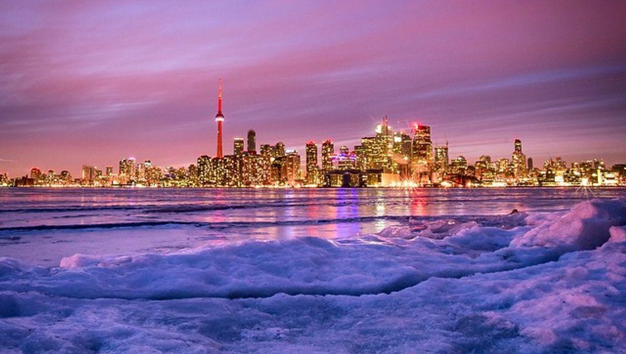 The Best #Toronto Instagram Pictures (Vol.1)