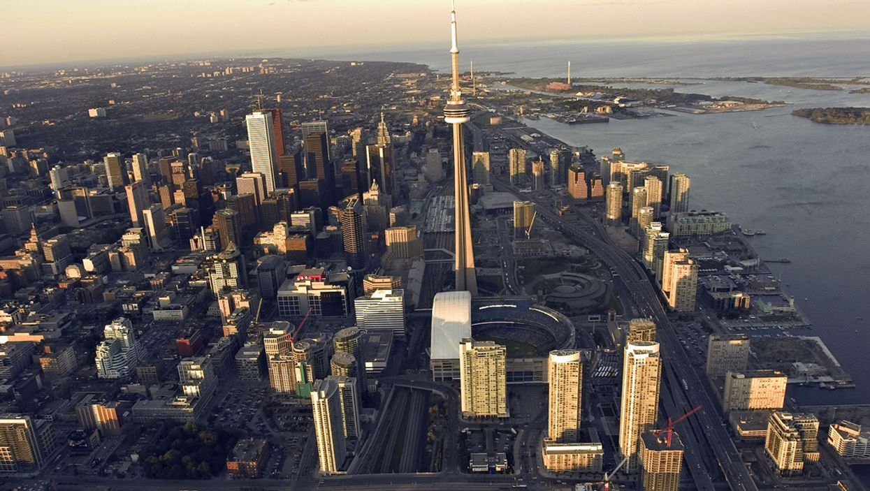 20 Things To Do In Toronto This Weekend