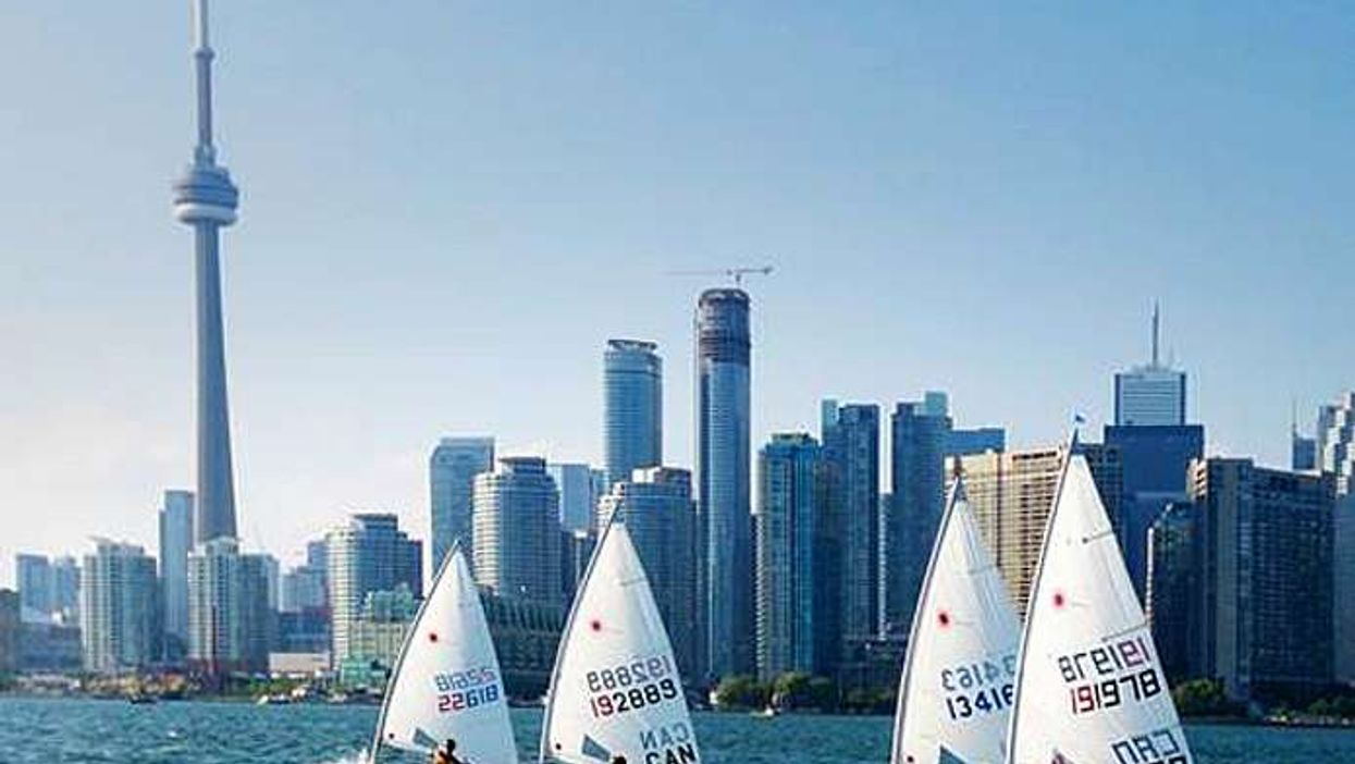 50 Things To Do During The Pan Am Games In Toronto
