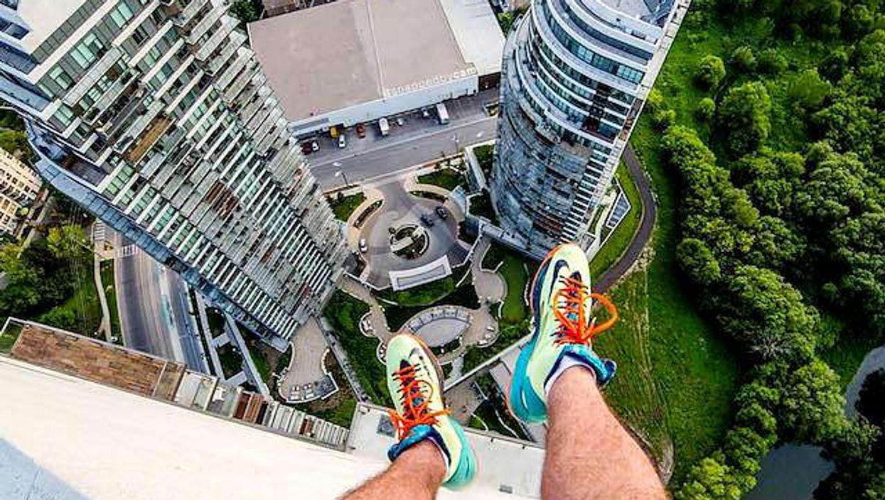 The Best #Toronto Instagram Pictures (Vol.20)