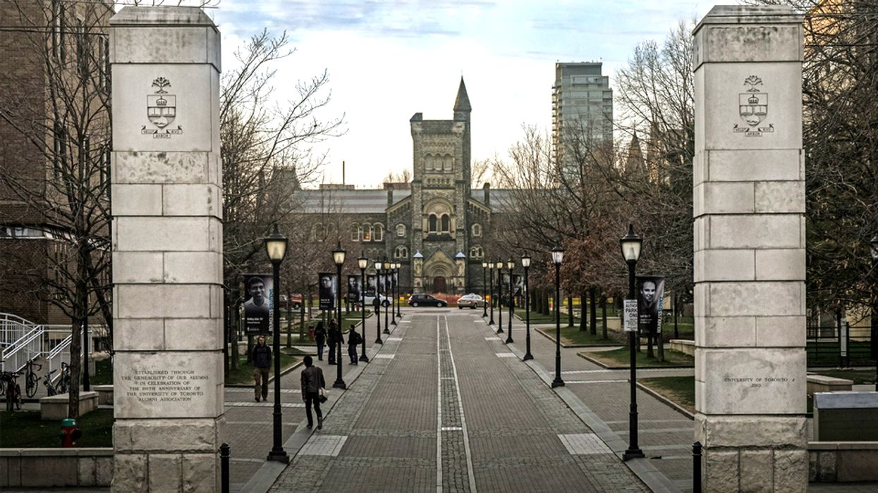 30 Things All UofT Students Should Do At Least Once