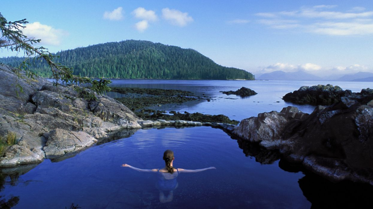 13 Surreal Places Every Canadian Needs to Visit In Each Province And Territory