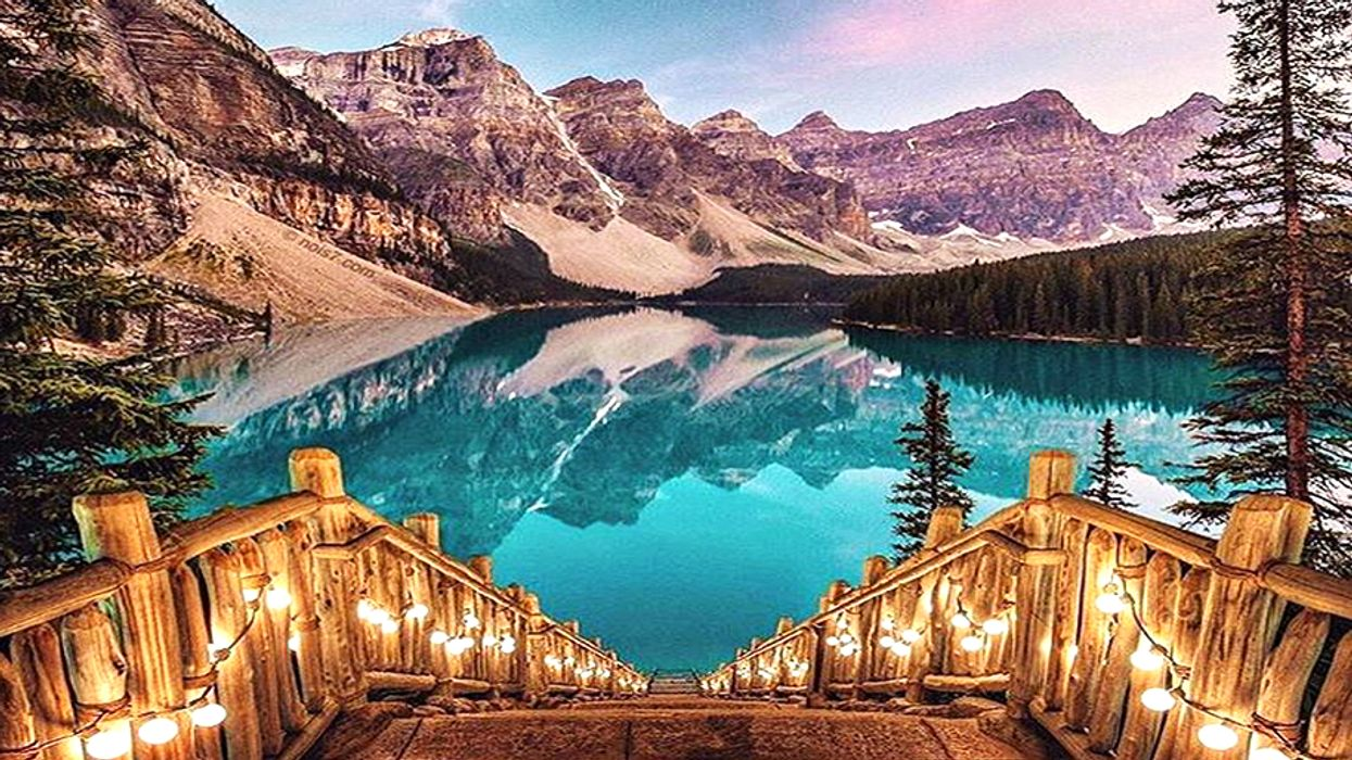 15 Life-Changing Trips You Must Go On In Canada