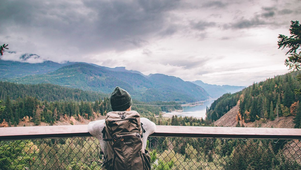 20 Reasons Why British Columbia Is The Best Province Ever