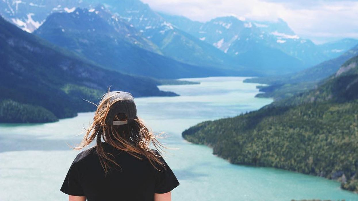 13 Things To Cross Off Your Summer 2017 Bucket List In Alberta