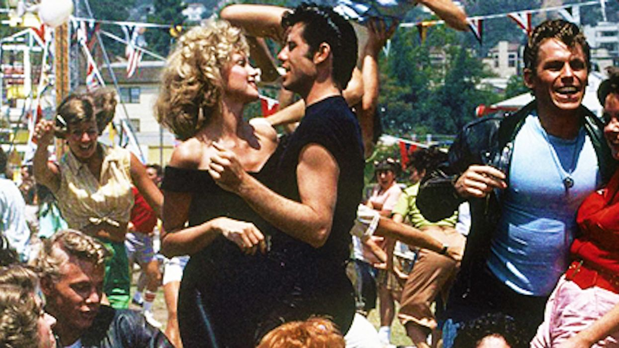Grease The Musical Is Finally Coming To Toronto