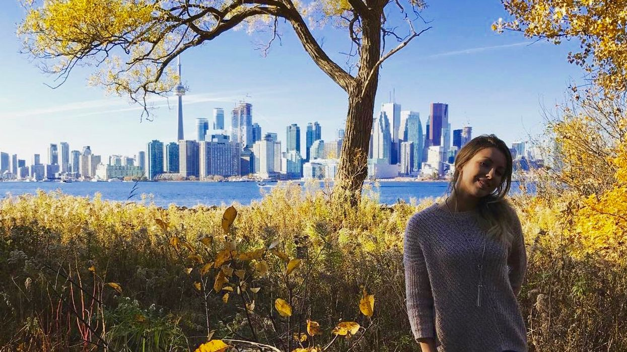 12 Very Real Things All Torontonians Do When Fall Comes