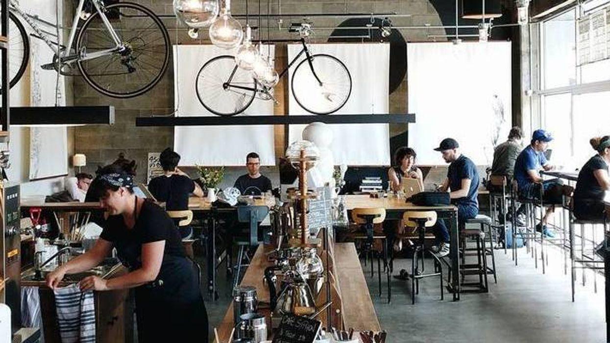 13 des plus beaux cafés à Montréal parfaits pour tes sessions d'étude