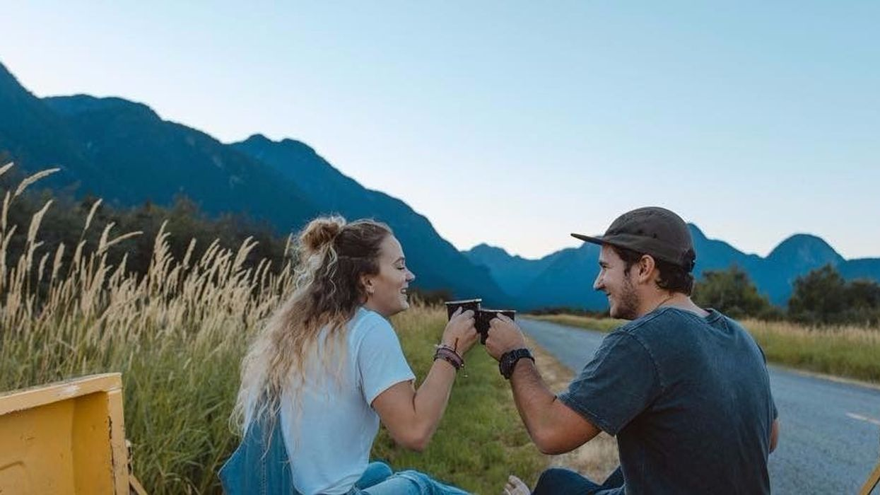 11 Unique Places To Take A Date In Pitt Meadows If You Don't Drink