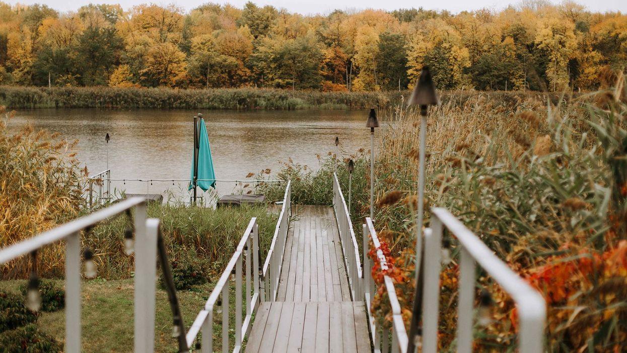 9 activités originales à faire avec ta best au Québec cet automne