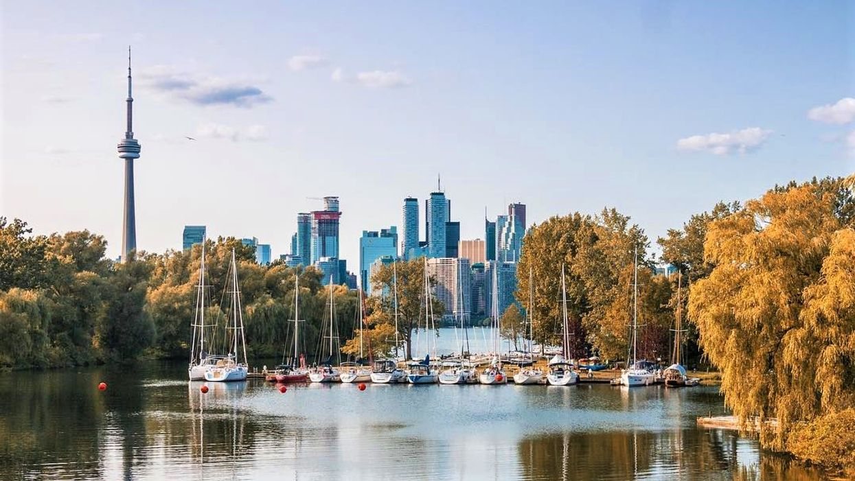 Here Are Toronto's Most Affordable Neighbourhoods To Live When You're Broke