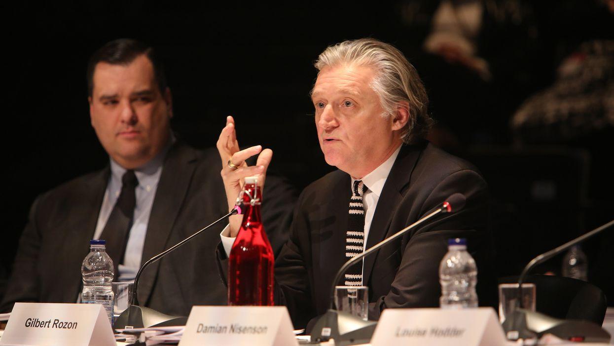Gilbert Rozon commente les accusations pour la première fois et sème encore plus la controverse