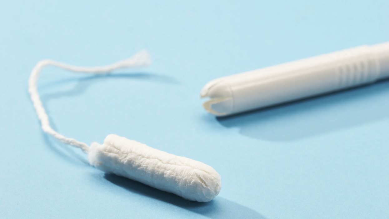 The Canadian Government Is Pushing To Make Tampons & Pads Free And Here's When