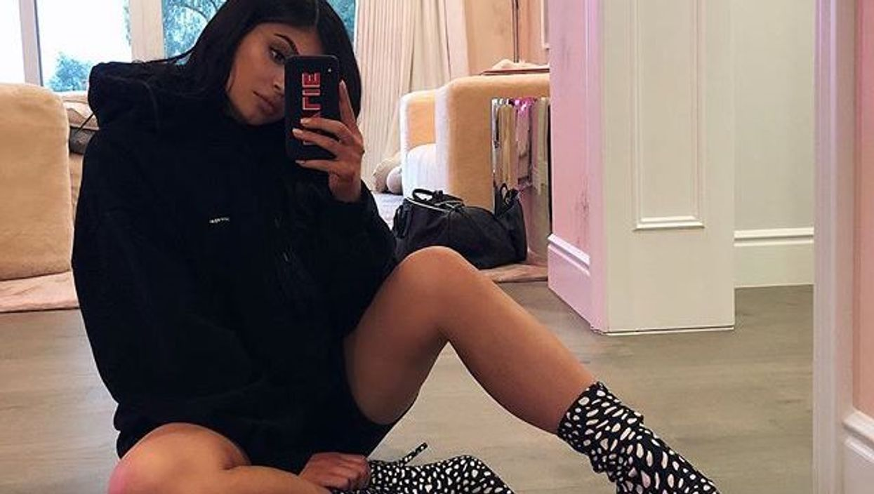 Kylie Jenner's Latest Tweet Might Just Have Killed Snapchat